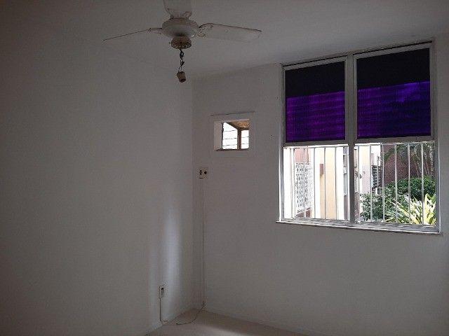 Lindo sala, 02 quartos 53 m² em condomínio fechado em Pilares - Foto 5