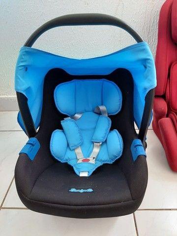 Carrinho e Bebe Conforto que se acoplam - Foto 5