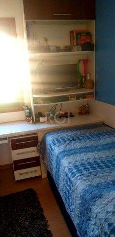 Apartamento à venda com 3 dormitórios em Camaquã, Porto alegre cod:7442 - Foto 7