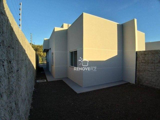 Casa com 2 dormitórios à venda, 53 m² por R$ 200.000,00 - Loteamento Comercial e Residenci - Foto 20