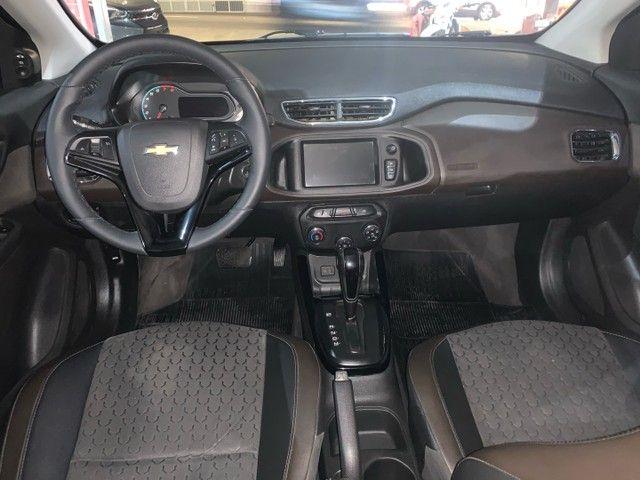 GM Prisma LTZ 1.4 2018 Automático  - Foto 4