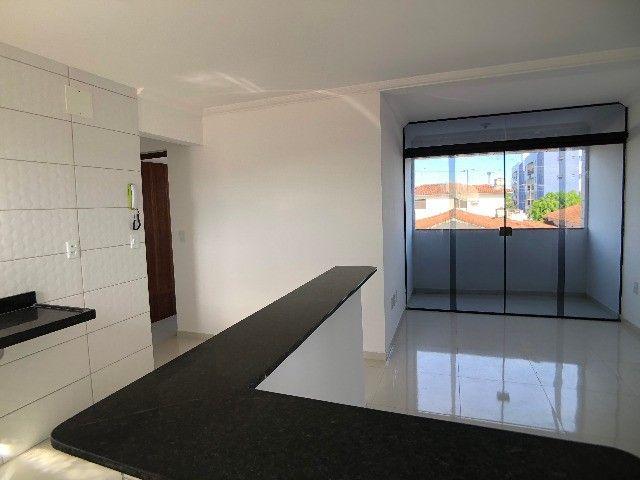 Apartamento com 3 quartos no Cristo - 02 Vagas e Documentação Inclusa - Foto 2