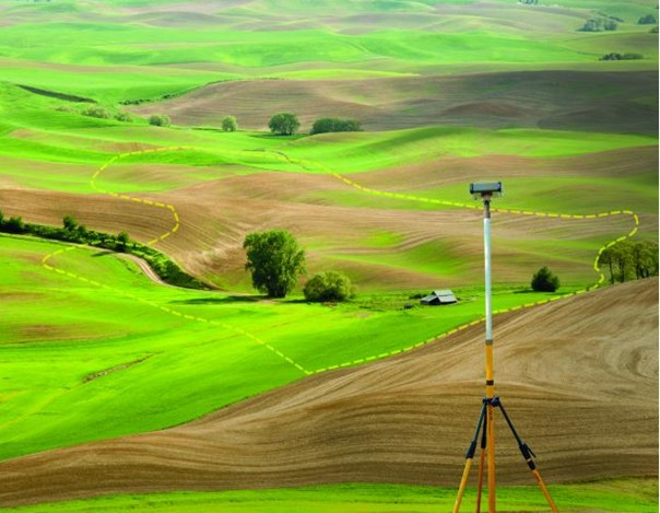 Topografia em Geral e Geo Rural - Foto 2