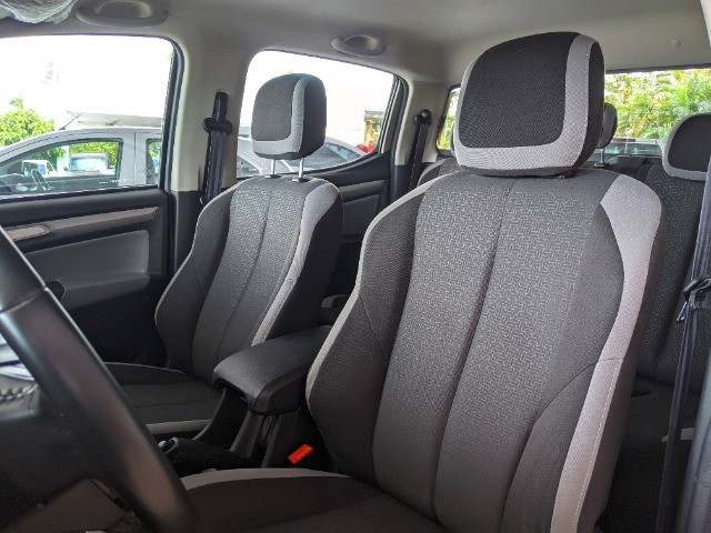 S10 2.8 Lt 4X4 CD 16V  Diesel 4P Automático 2020 - Foto 6