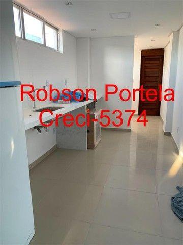 Apartamento no Bessa 3 Quartos, 138 metros, todo reformado com vista mar. - Foto 6