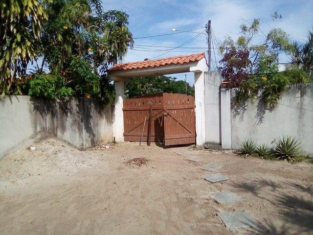 Vendo casa em Cabo frio 190mil - Foto 2