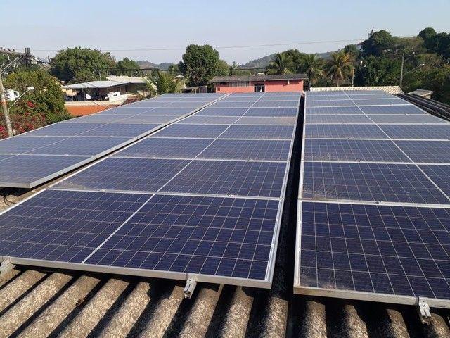 Energia solar ! Melhor preço do Rio de janeiro.. faça já sua cotação..! - Foto 3
