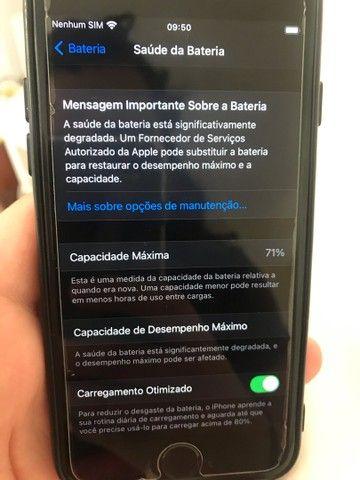 Iphone 7 32gb - Foto 5