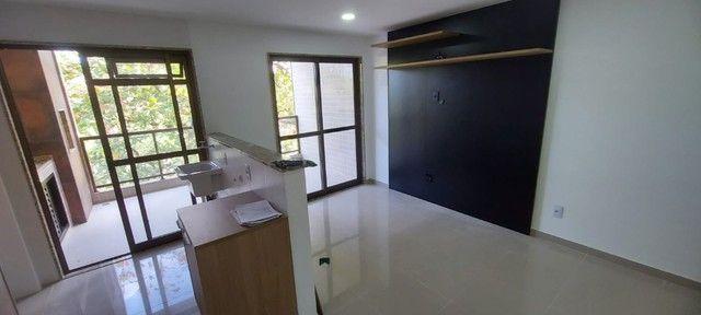 Apartamento Rua Cambauba Frente c/ Varanda  - Foto 4
