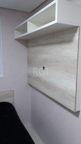 Apartamento à venda com 2 dormitórios em Humaitá, Porto alegre cod:8027 - Foto 9