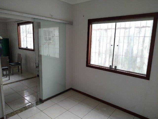 Nova Almeida - Casa Linear 4 quartos, suíte, escritório e varanda - Foto 3