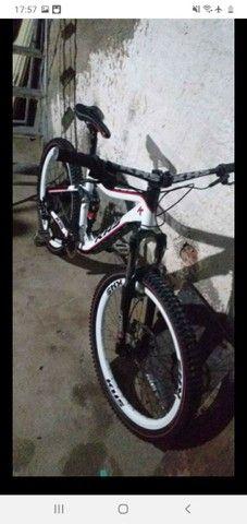 Bike KHS Aro 26 - Foto 5
