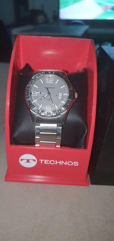 Relógio Technos original na caixa
