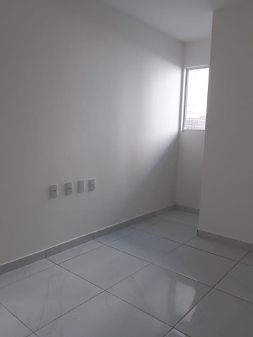 Apartamentos no Parque do Sol / Valentina  - Foto 5