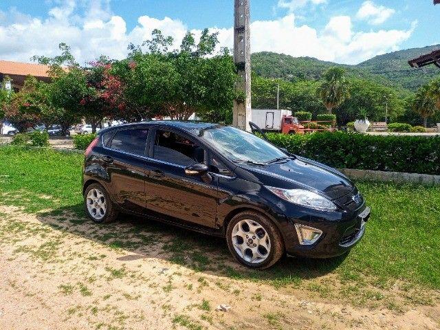 New Fiesta 2012/ 1.6 - Foto 6