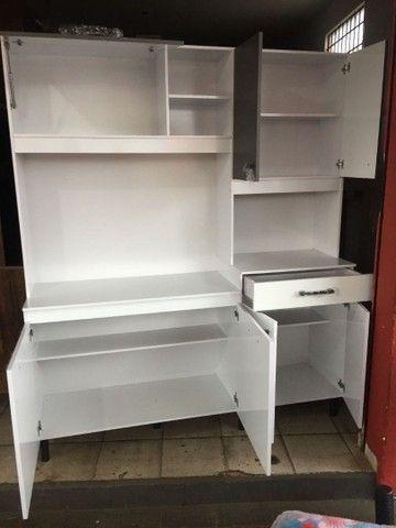 Armário de cozinha (1,60x1,90) Novo  - Foto 2