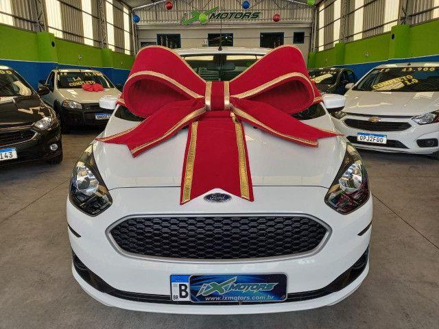 Ford Ka Se 1.5 automático, placa B, apenas 15.000 km,garantia de fábrica, novíssimo! - Foto 2