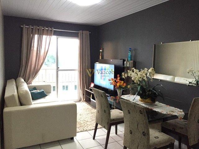 Apartamento em Ananindeua - Parque Itaóca - Foto 6