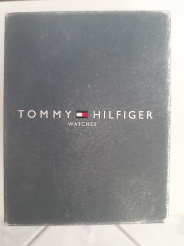 Relógio Tommy Hilfiger - Masculino Original Aço Inoxidavel - Foto 2