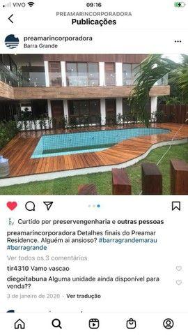 Apartamento em condomínio com piscina  - Foto 2