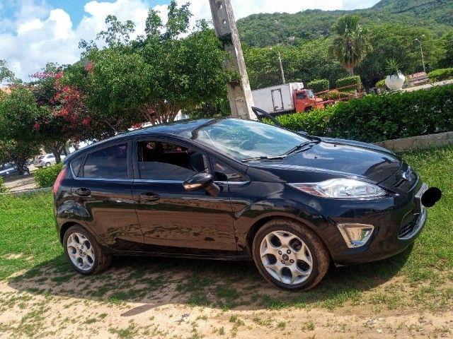 New Fiesta 2012/ 1.6 - Foto 7