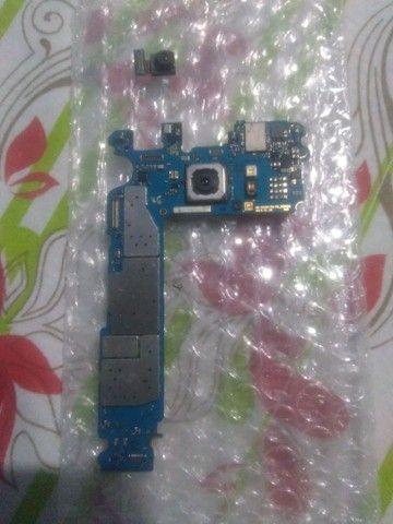 Placa do Galaxy S7 Edge 32gb
