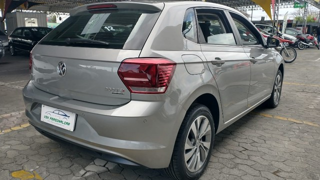 VW Polo Confort 1.0 2000 TSI  2019  36.800 Km - Foto 8