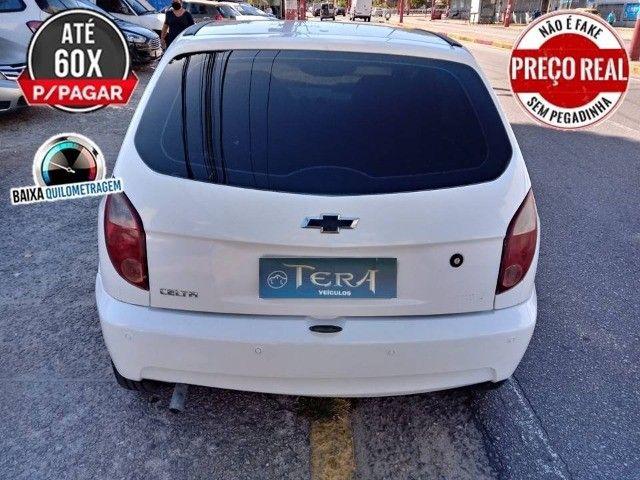 Chevrolet Celta LS 1.0 (Flex) 4p 2012 - Foto 5