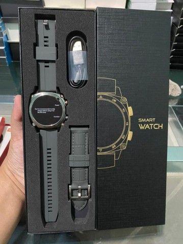 Smartwatch Cubot C3 originais entrega grátis  - Foto 4