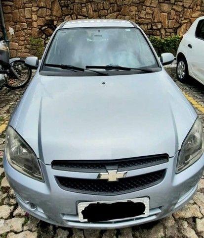 Chevrolet Celta LT 1.0 VHCE 2012  5 Portas