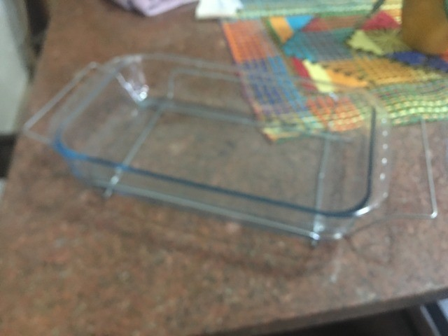 03 Tavessas de vidro - Foto 3