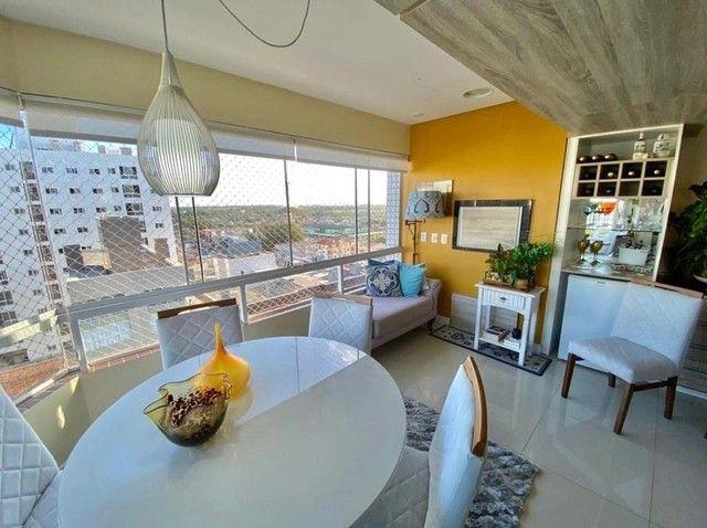 Apartamento à venda com 3 dormitórios em Navegantes, Capao da canoa cod:17026 - Foto 2