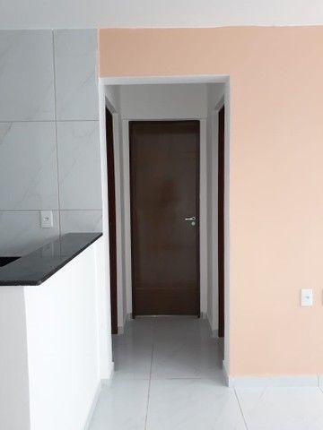 Apartamentos no Parque do Sol / Valentina  - Foto 4