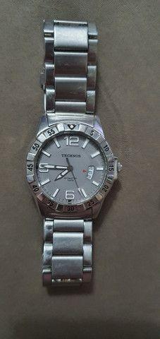 Relógio Technos original na caixa - Foto 3