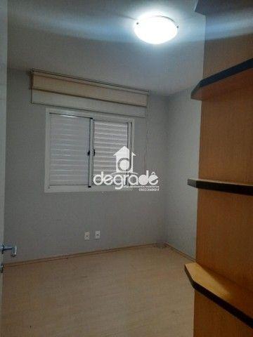 Apartamento para alugar com 4 dormitórios em Planalto paulista, São paulo cod:110 - Foto 12