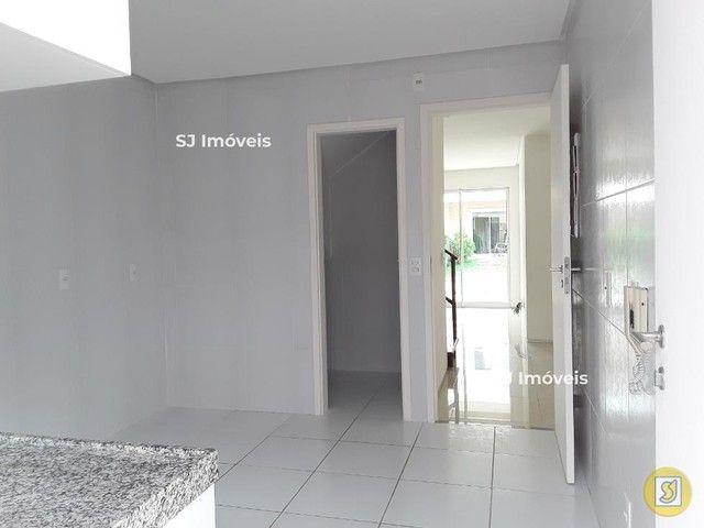 Casa de condomínio para alugar com 3 dormitórios cod:48149 - Foto 12