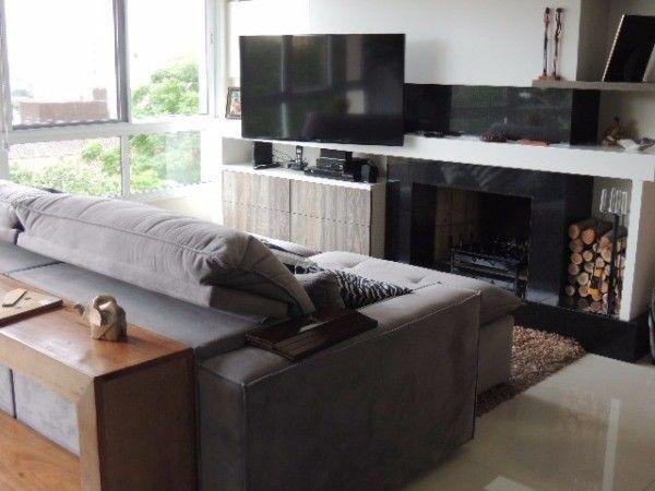 Apartamento à venda com 3 dormitórios em Higienópolis, Porto alegre cod:3352 - Foto 7