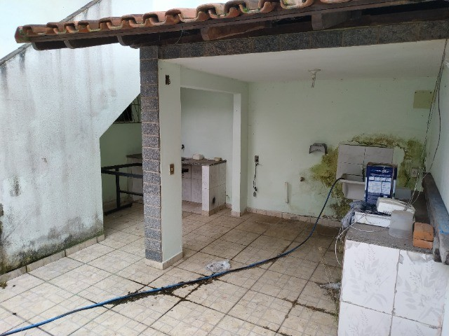 Nova Almeida - Casa Linear 4 quartos, suíte, escritório e varanda - Foto 11