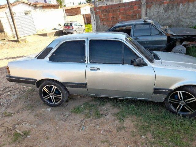 Chevette 88 - Foto 2