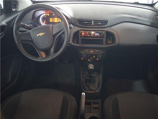Chevrolet Onix 2020 1.0 mpfi joy 8v flex 4p manual - Foto 6