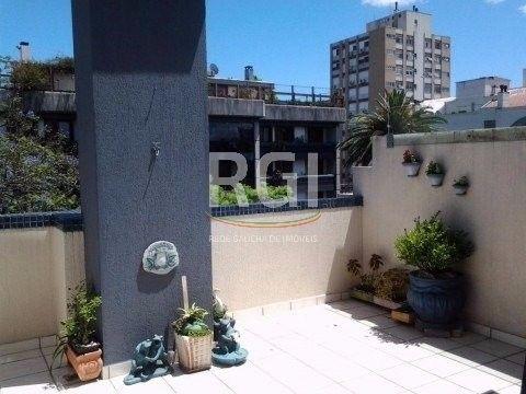 Apartamento à venda com 1 dormitórios em Petrópolis, Porto alegre cod:5609 - Foto 19