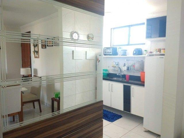 Apartamento no Bancários 02 quartos com elevador e piscina - Foto 13