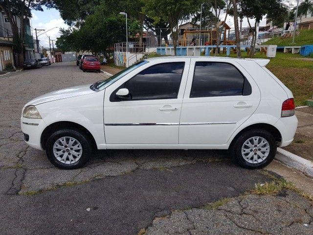 Fiat palio attractive 1.4  - Foto 6
