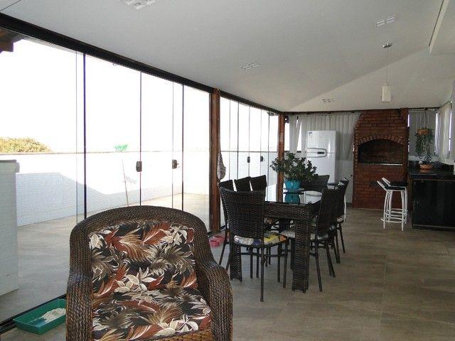 Cobertura à venda, 3 quartos, 1 suíte, 2 vagas, Camargos - Belo Horizonte/MG