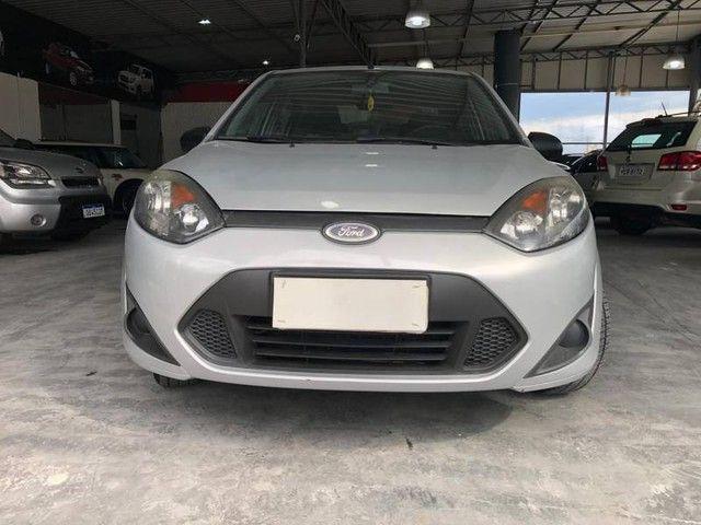 Fiesta Sed. 1.6 16V