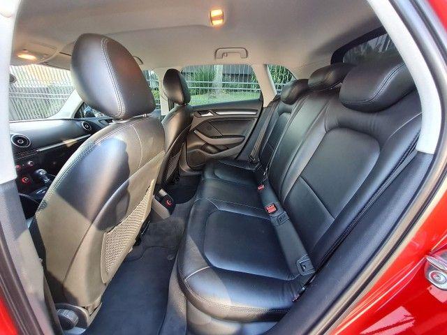 Audi A3 SportBack 1.4 TFSi 2014 - Foto 13