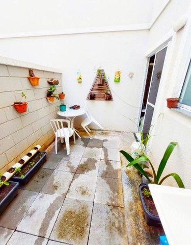 Apartamento Térreo com garden 2 quartos Chapada dos Sábias  - Foto 8