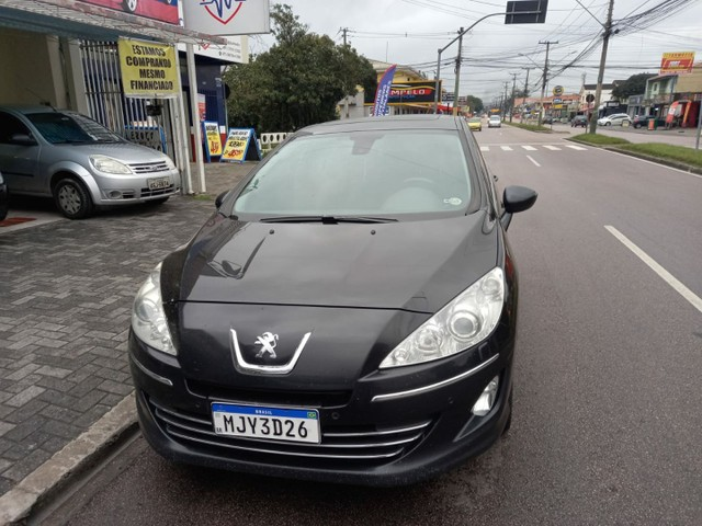 Peugeot 408 - Foto 2