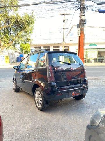 Fiat Ideia 1.4 Attractive 2014 / Punto Hb20 gol palio ONIX  - Foto 7