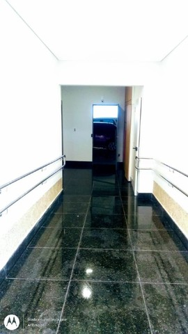 Apartamento com área privativa à venda, 3 quartos, 1 suíte, 2 vagas, Serrano - Belo Horizo - Foto 14